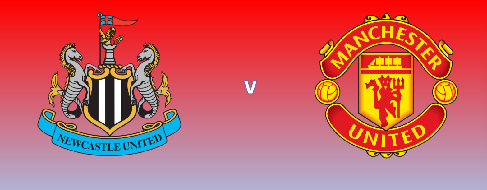 Newcastle-vs-Manchester United