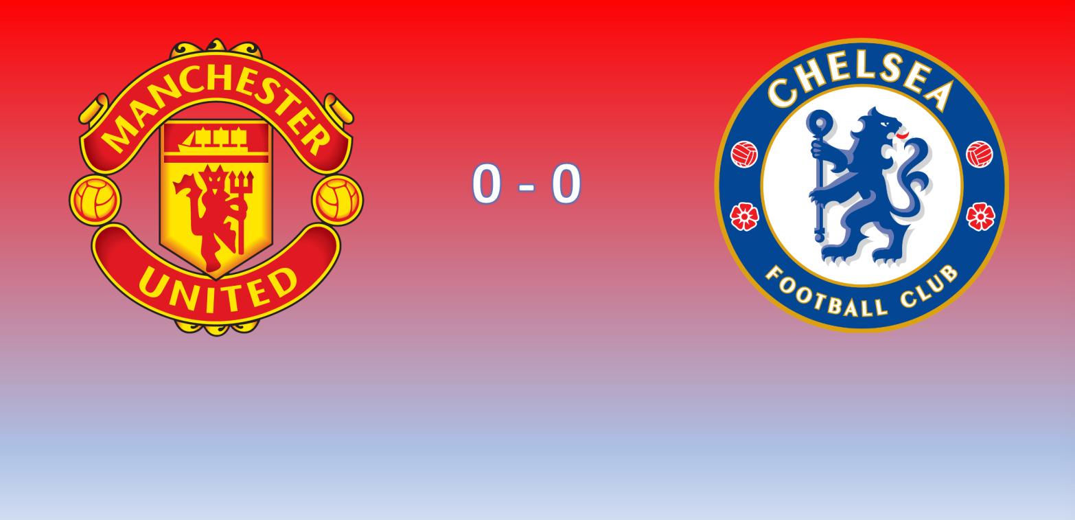 Manchester United-vs-Chelsea